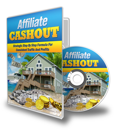 Affiliate Marketing Cash System Blueprint