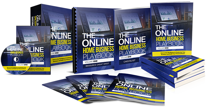 ONLINE HOME BUSINESS