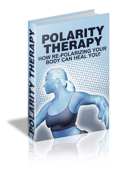polarity therapy healing