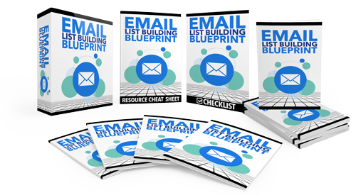 Email List Building Online Marketing