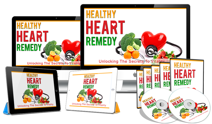 Healthy Lifestyle Health Heart