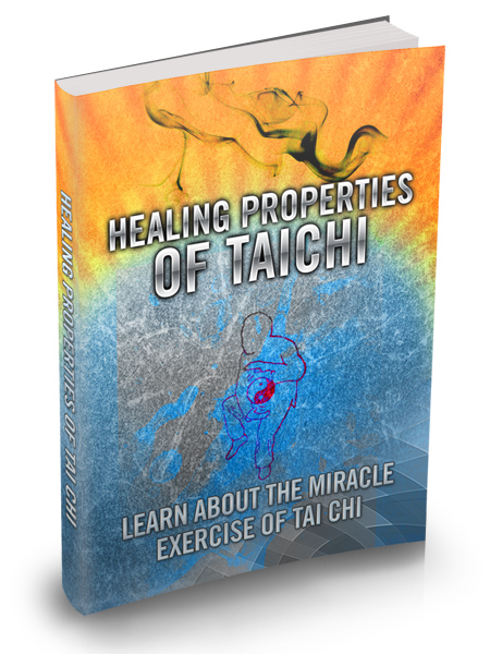 Tai Chi Healing Complete Guide To Wellness