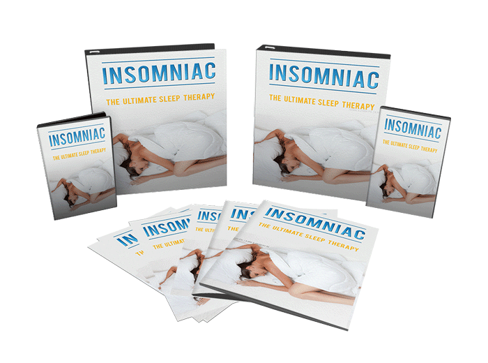 Insomniac Sleep Therapy