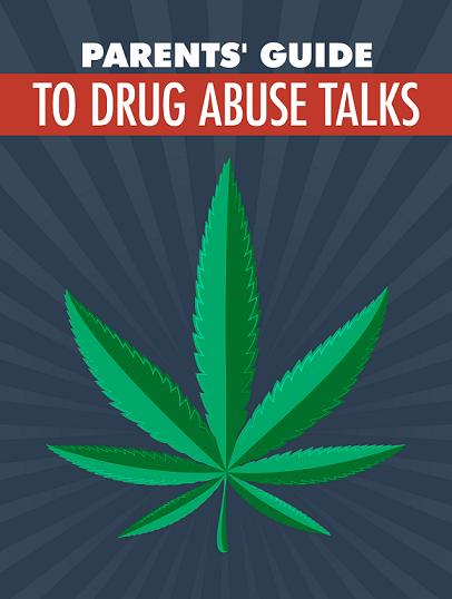 Drug Abuse Talks A Parents Guide e-Book