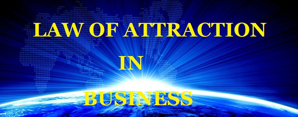 BUSINESS SUCCESS MANIFESTATION