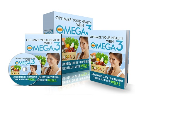 health optimization omega 3