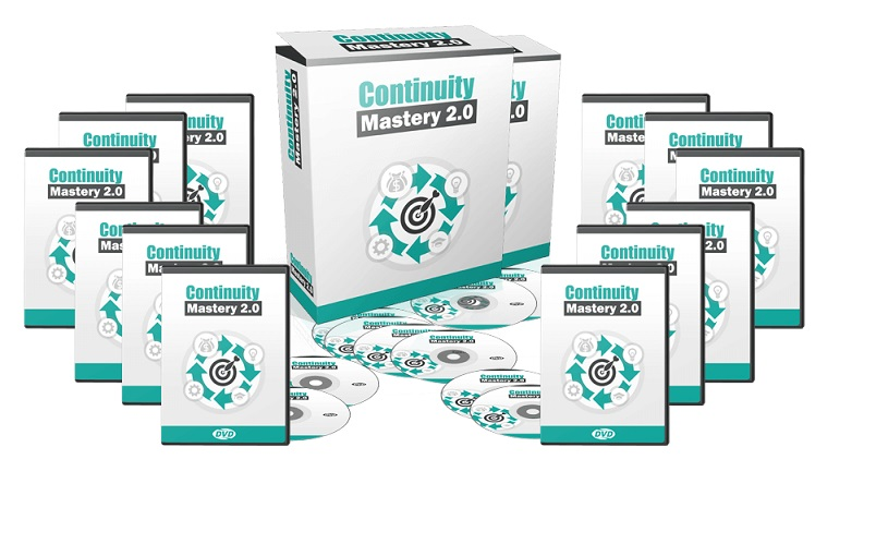 Online Business Continuity Mastery e-Course