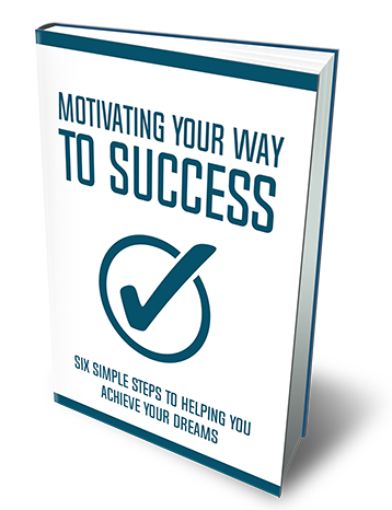 Law of Attraction Motivating Your Way To Success