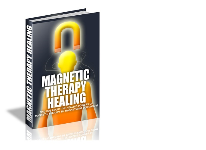 Magnetic Therapy Alternative Healing Guide