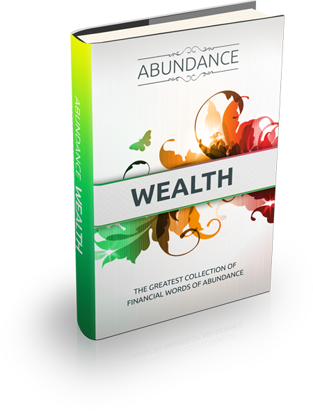 Abundance Wealth & Prosperity Guide