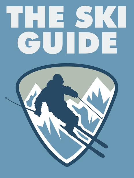 Ultimate Beginners Skiing Guide