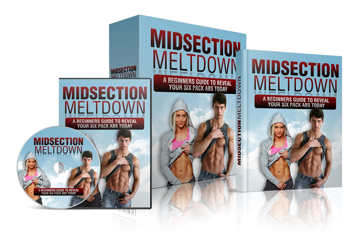 Perfect Training Workouts Mid Section Meltdown Complete Guide