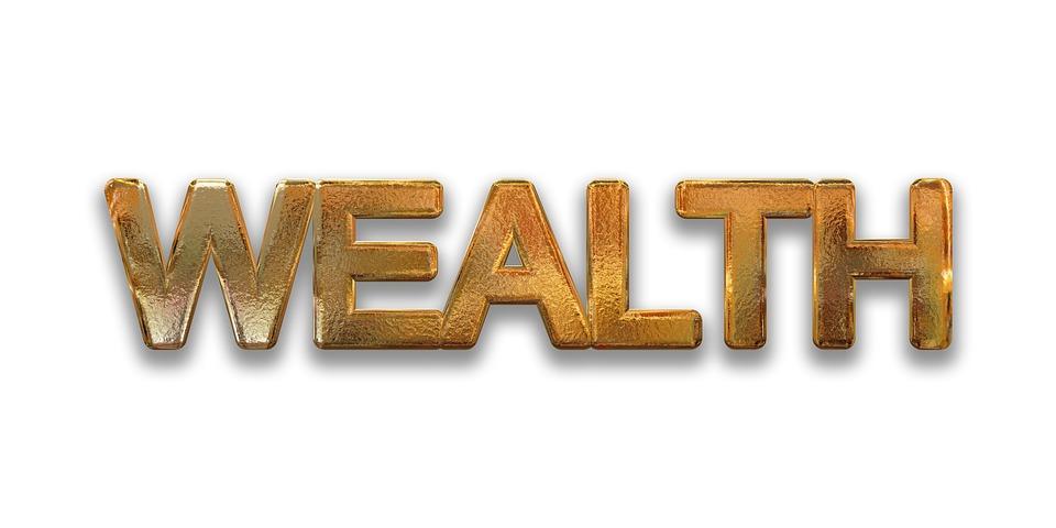Universal Law Abundance Wealth Manifestation