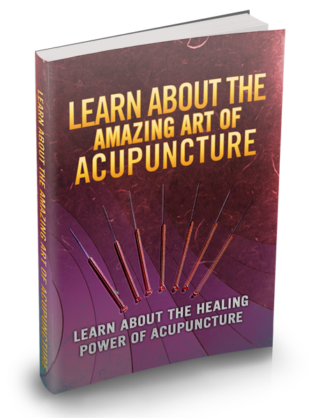 Discover Acupuncture Complete Guide