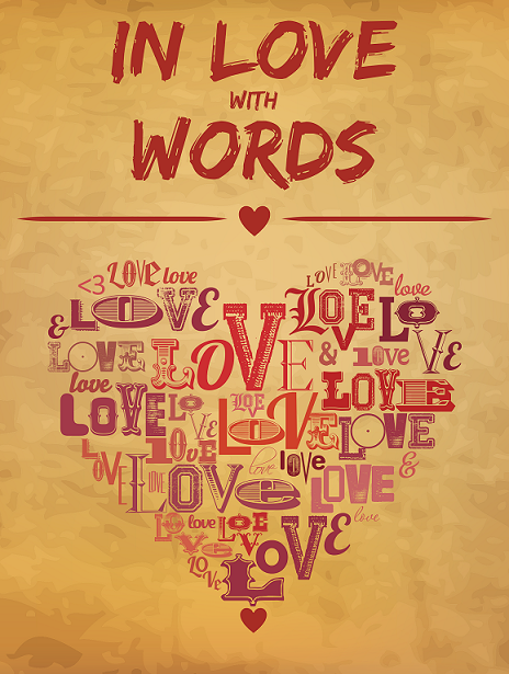 Love Words & The Powers They Possess