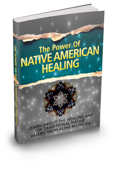 Native American Alternative Healing