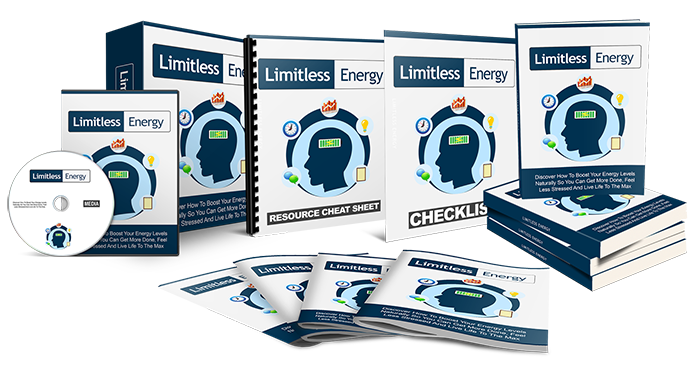 Achieve Success Limitless Energy