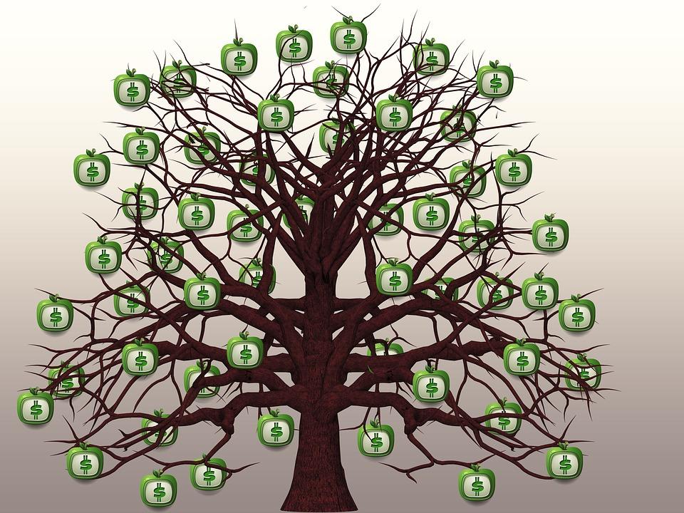 Passive Recurring Income Course