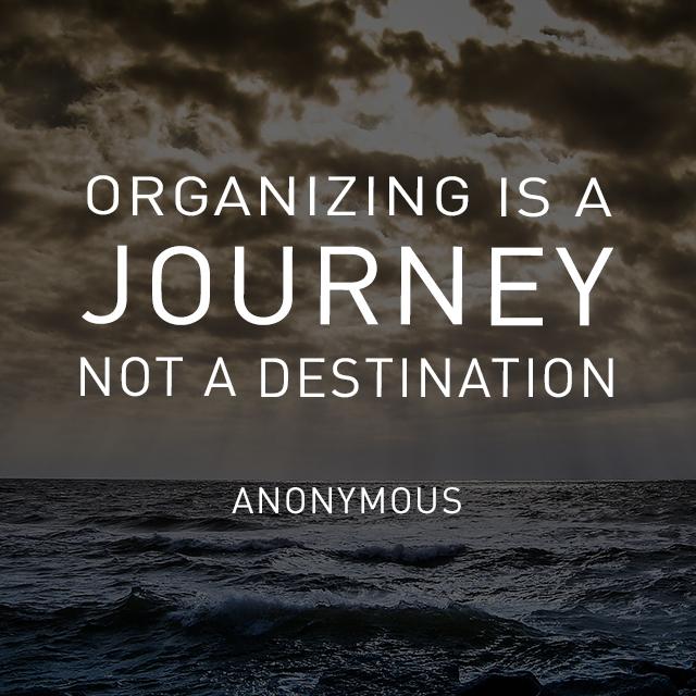 Organized Mind Entrepreneur Lifestyle