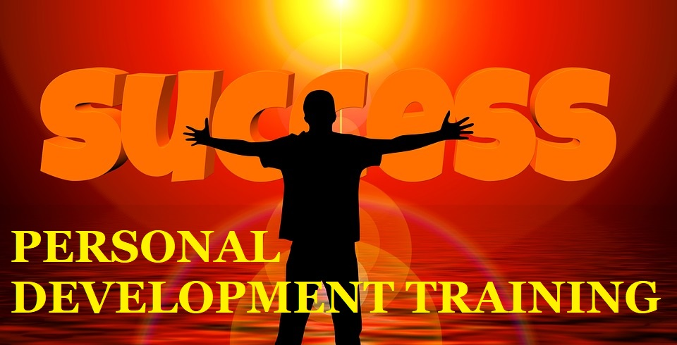 Online Personal Development Growth Guide