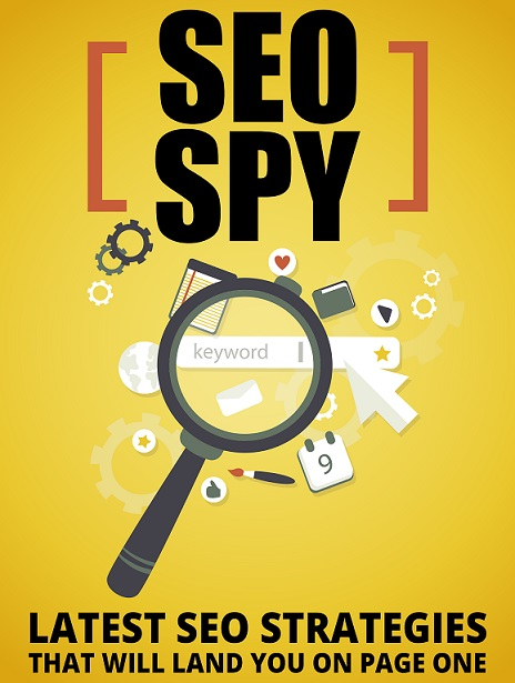 Search Engine Optimization SEO Spy