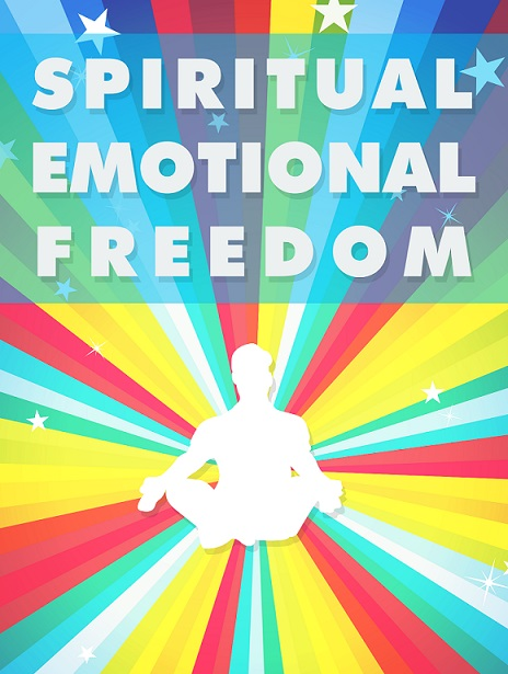 Universal Laws Spiritual Emotional Freedom