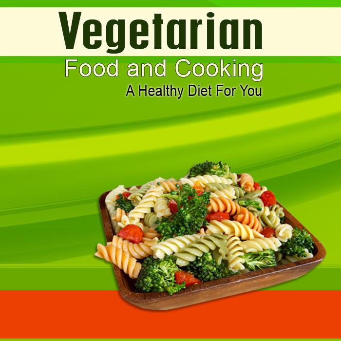 Vegetarian Clean Eating Food Cooking