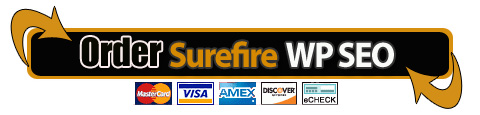 SUREFIRE WORDPRESS