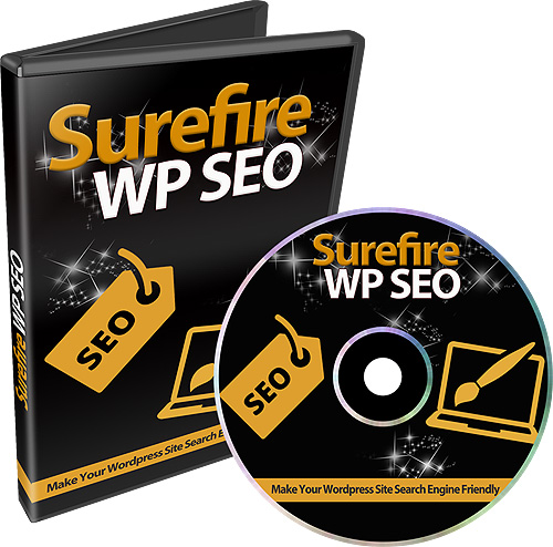 SureFire WordPress Search Engine Optimization