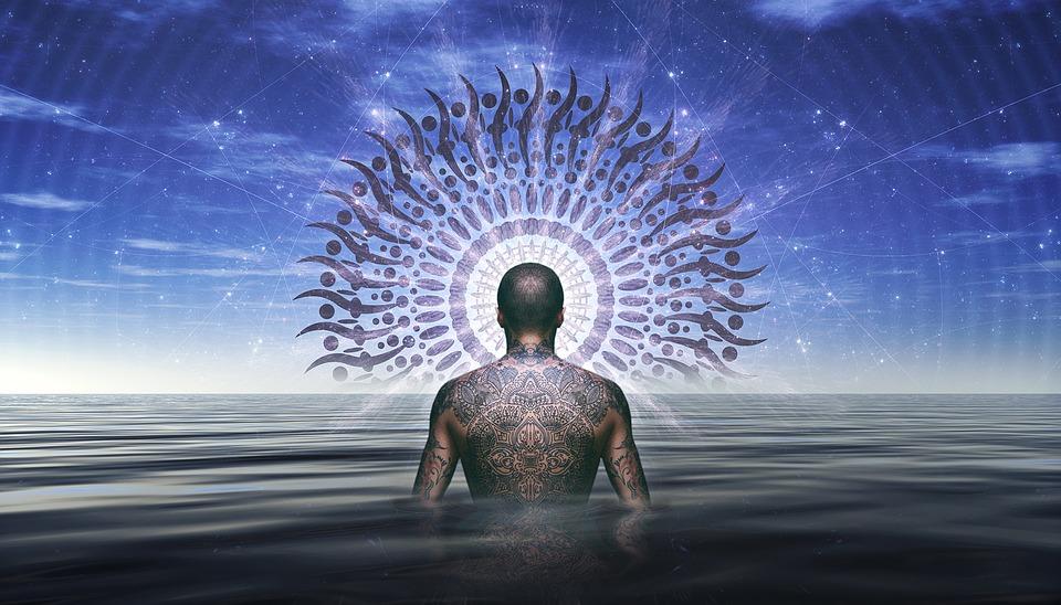 Universal Laws Spiritual Emotional Freedom