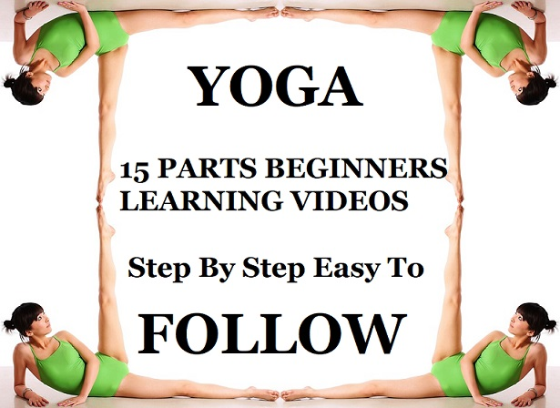 Beginners Guide Yoga Learning Videos