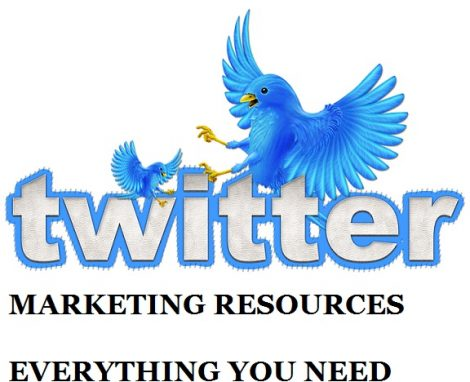 MARKETING TWITTER STRATEGIES